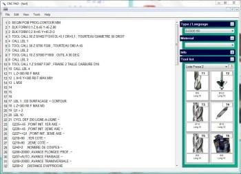 program transfer tool fanuc